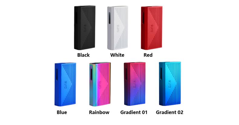 Airis Mystica III Mod Full Colors