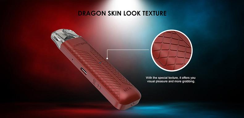 Artery MT4 Kit Texture