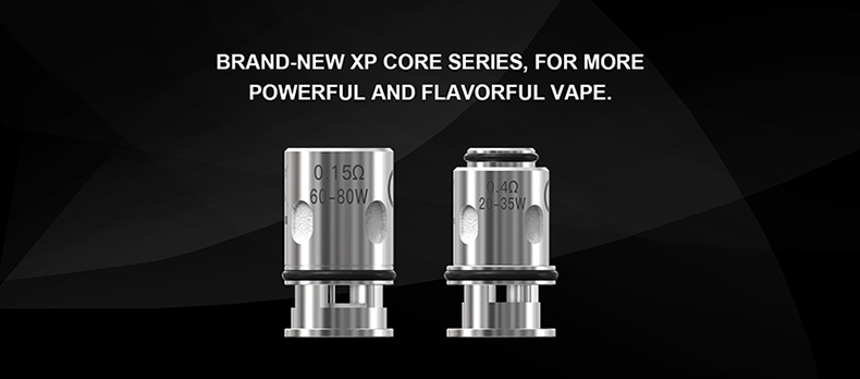 Artery Nugget GT Pod Kit XP Core