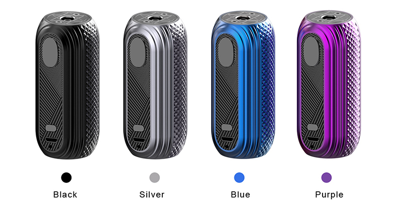 Aspire Reax Mini Battery Mod Colors