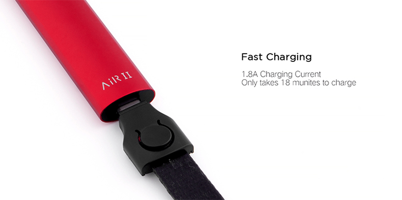 Augvape Air 2 Pod System Kit Fast Charging