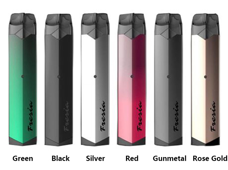 Damn Vape Fresia Kit Full Colors