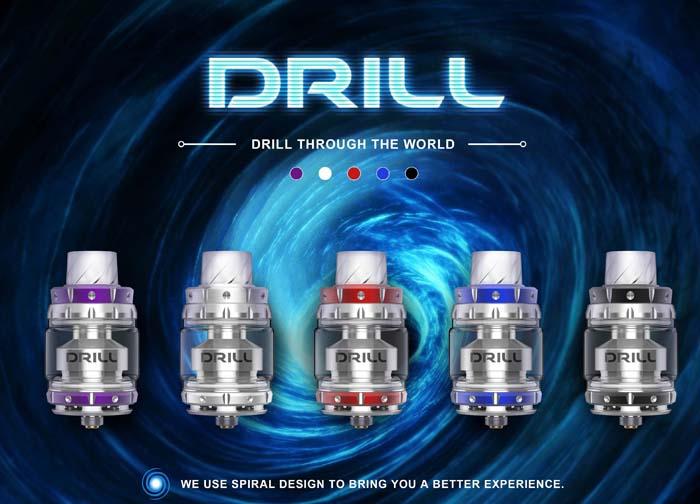 Damselfly Drill RTA Feature1