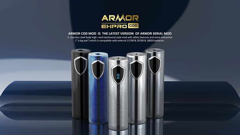 Armor COD TC Mod