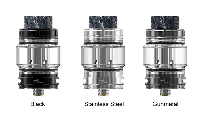 Raptor Tank Atomizer Colors