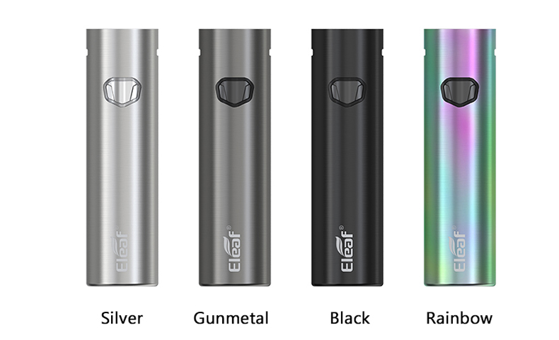 Eleaf iJust AIO Battery Full Colors