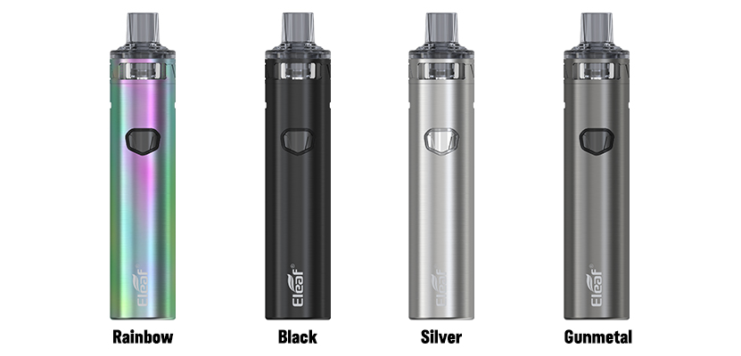 iJust AIO Kit Full Colors