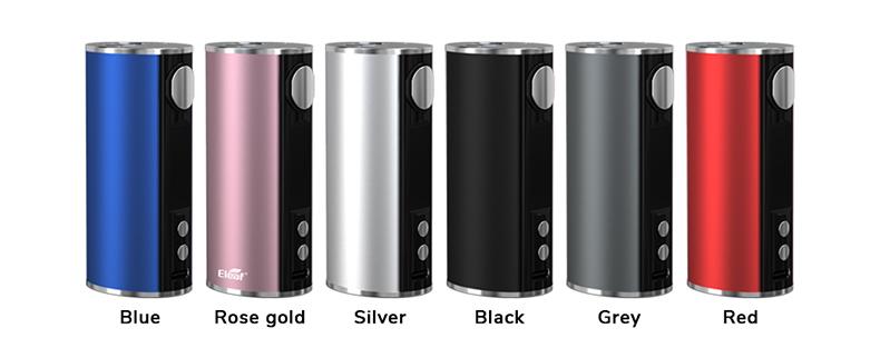 Eleaf iStick T80 Mod Full Colors