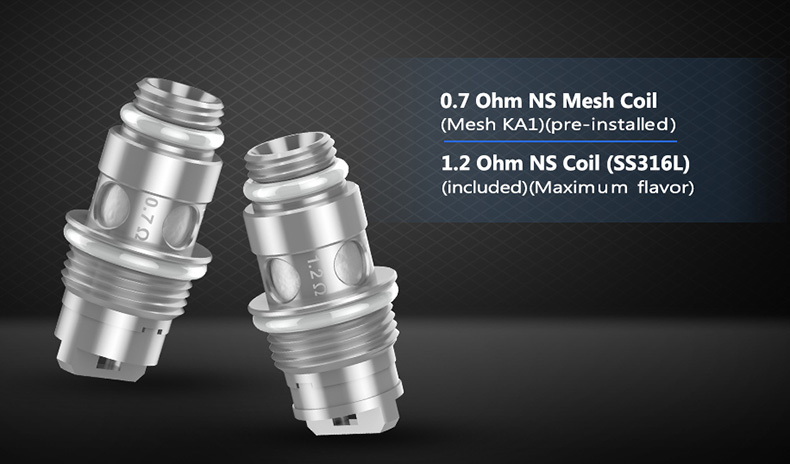 GeekVape NS Coil System