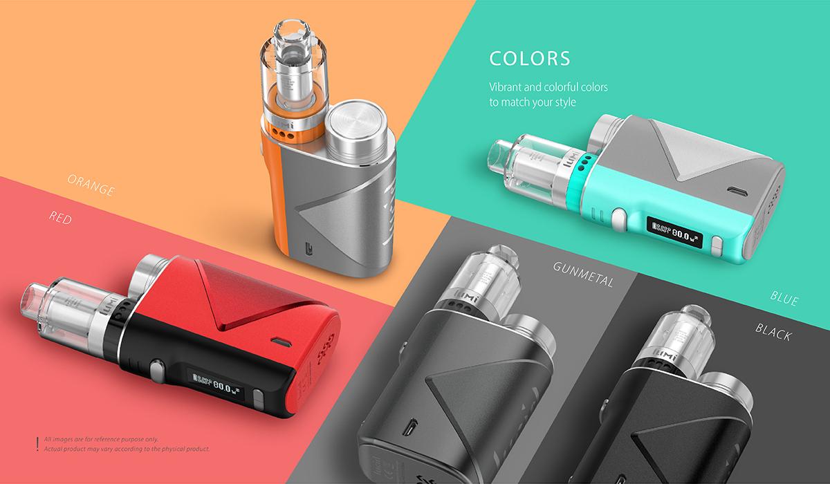 Geekvape Lucid Kit Feature 05