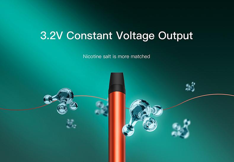Hcigar E-Pod System Kit Constant Voltage