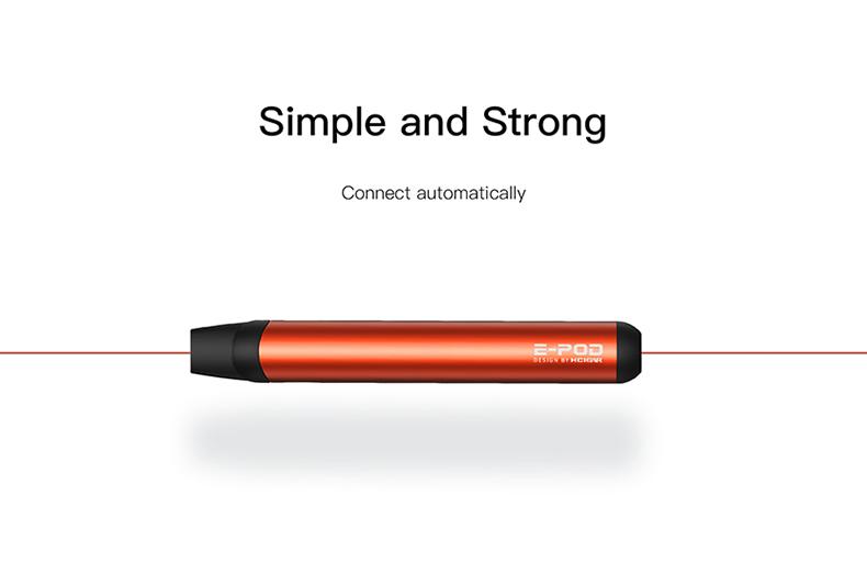 E-Pod Kit Simple