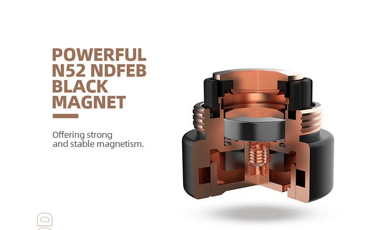 Hellvape Trishul V2 Mechanical Mod Magnet