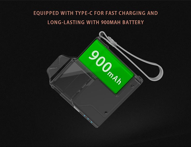 IJOY Aria Kit Battery