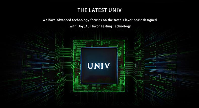 Neptune X Pod Kit UNIV Chip