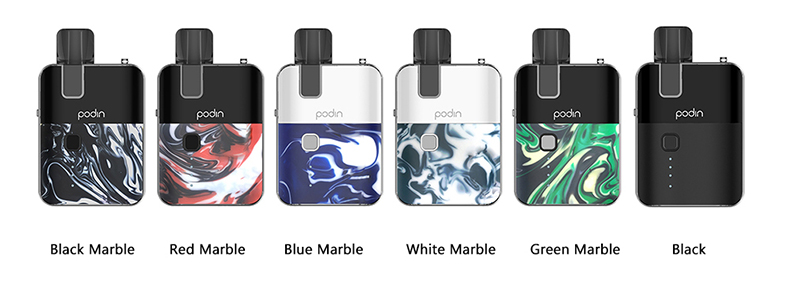 Innokin Podin Pod System Kit Full Colors