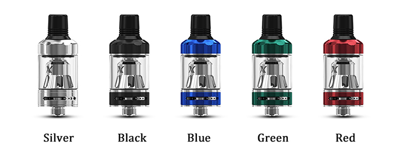EXCEED X Tank Full Colors