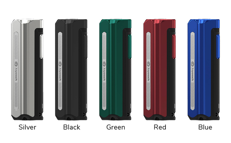 EXCEED X Battery Full Colors