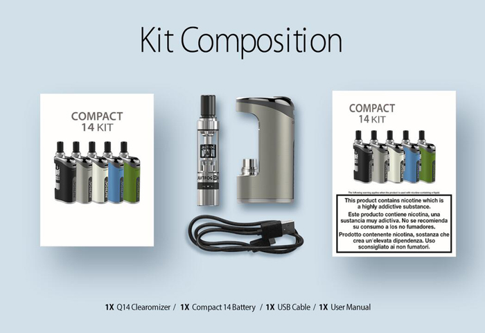 Justfog Compact 14 Kit Feature8