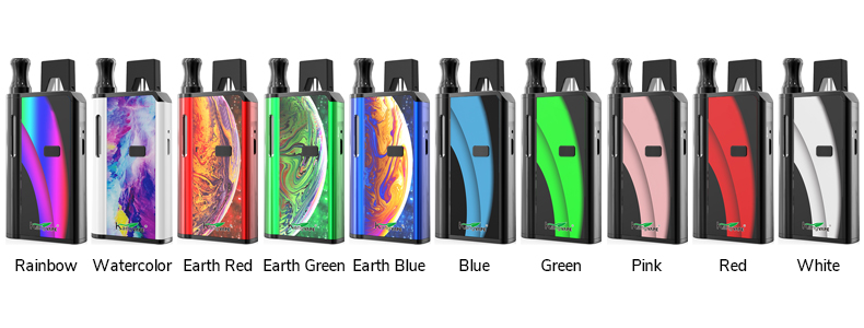 Kangvape 420 2 IN 1 Mod Full Colors