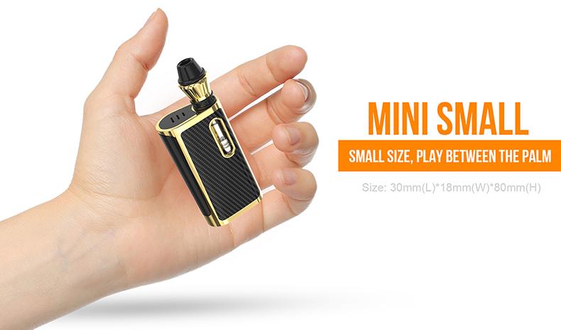 Kangvape Klasik Vape Kit Small Size