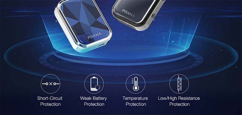 Prana Kit Protections