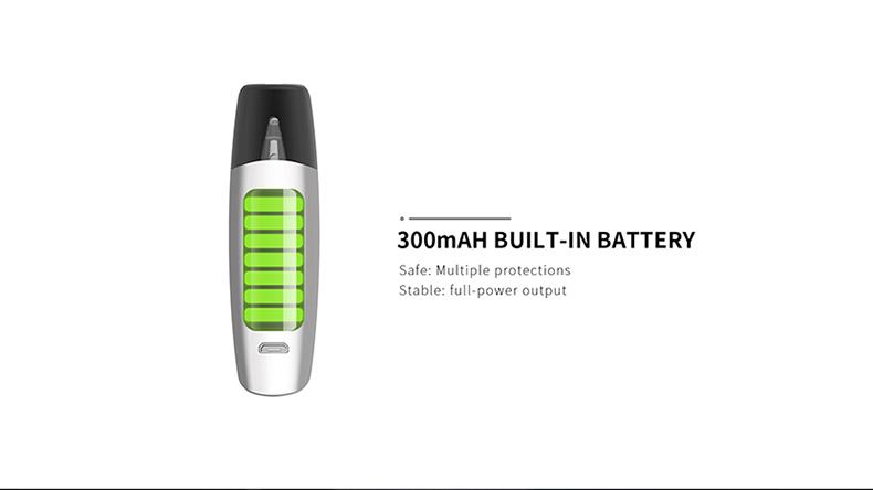 Prow Kit Battery