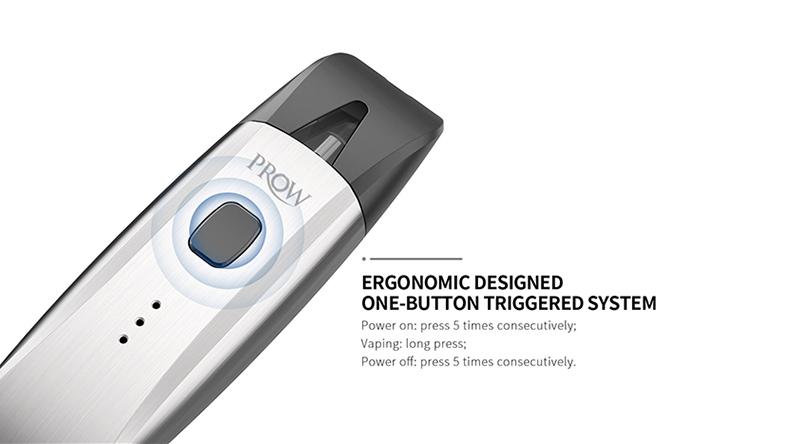 Prow Kit One Button Design