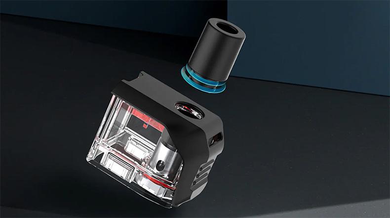 ALIKE Pod Mod Kit 510 Drip Tip