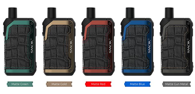 SMOK ALIKE Kit Full Colors