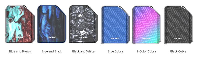 SMOK Micare Mod Colors