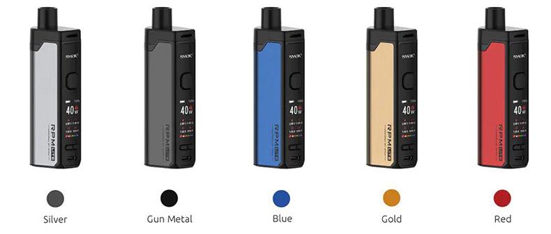 RPM Lite Kit Full Colors