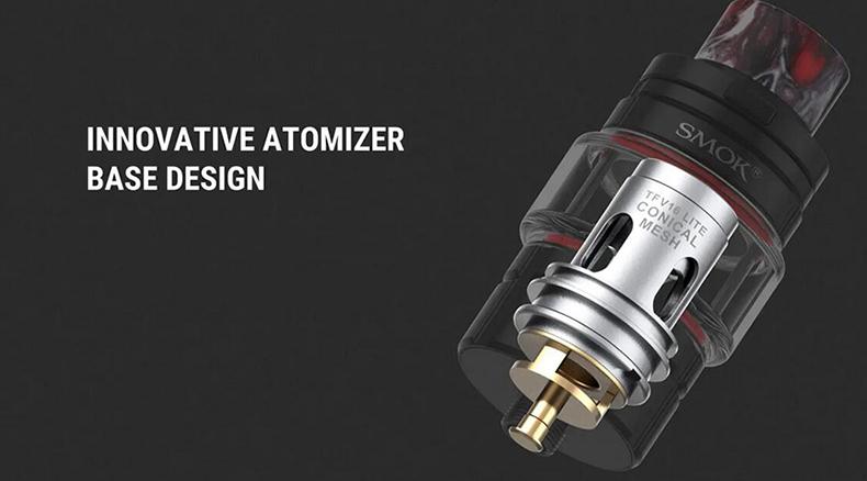 TFV16 Lite Tank Innovative Atomizer