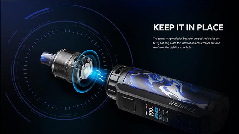 Thallo S Pod Mod Kit Magnet