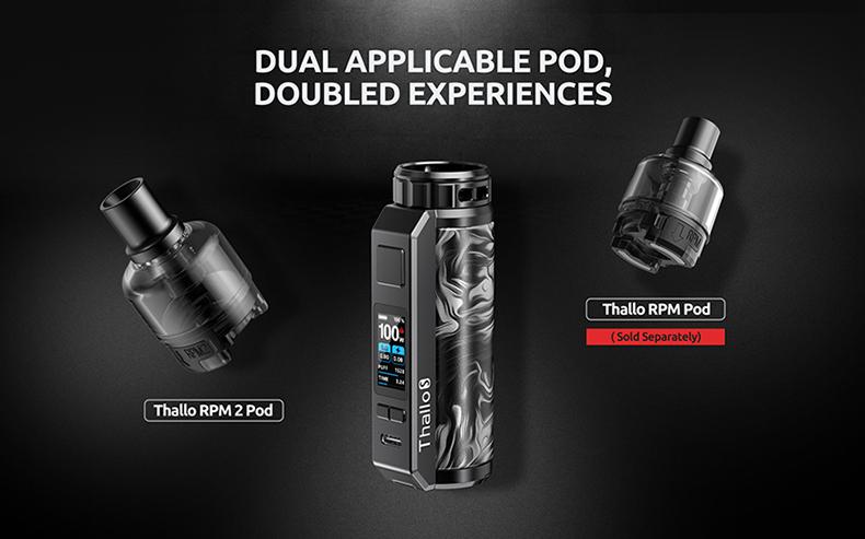 SMOK Thallo S Kit Pod Cartridge