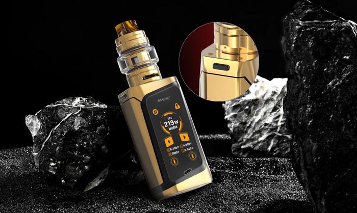 SMOK Morph 219 Kit Feature2