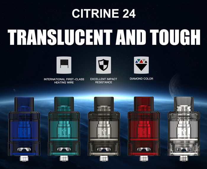 Tesla Citrine 24 Tank Feature1
