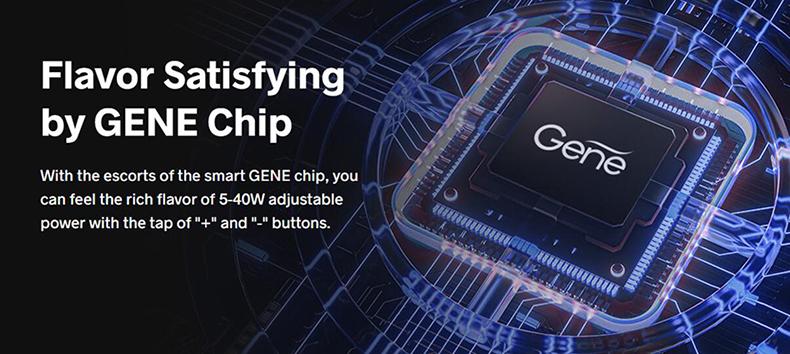 VOOPOO V.SUIT Kit GENE Chip