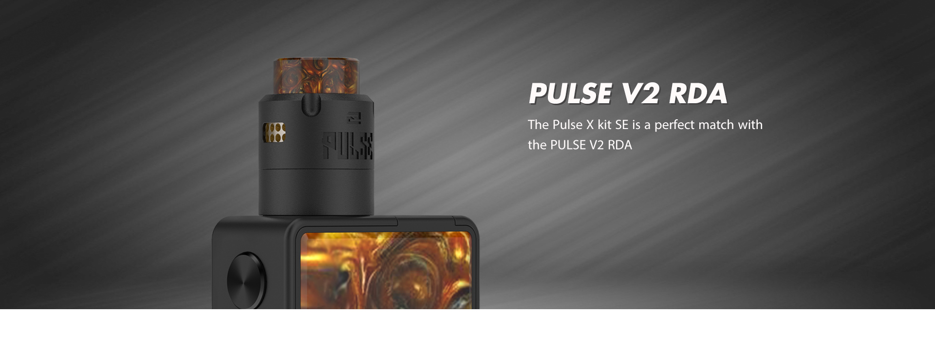 Vandy Vape Pulse X Kit Special Edition Feature 02