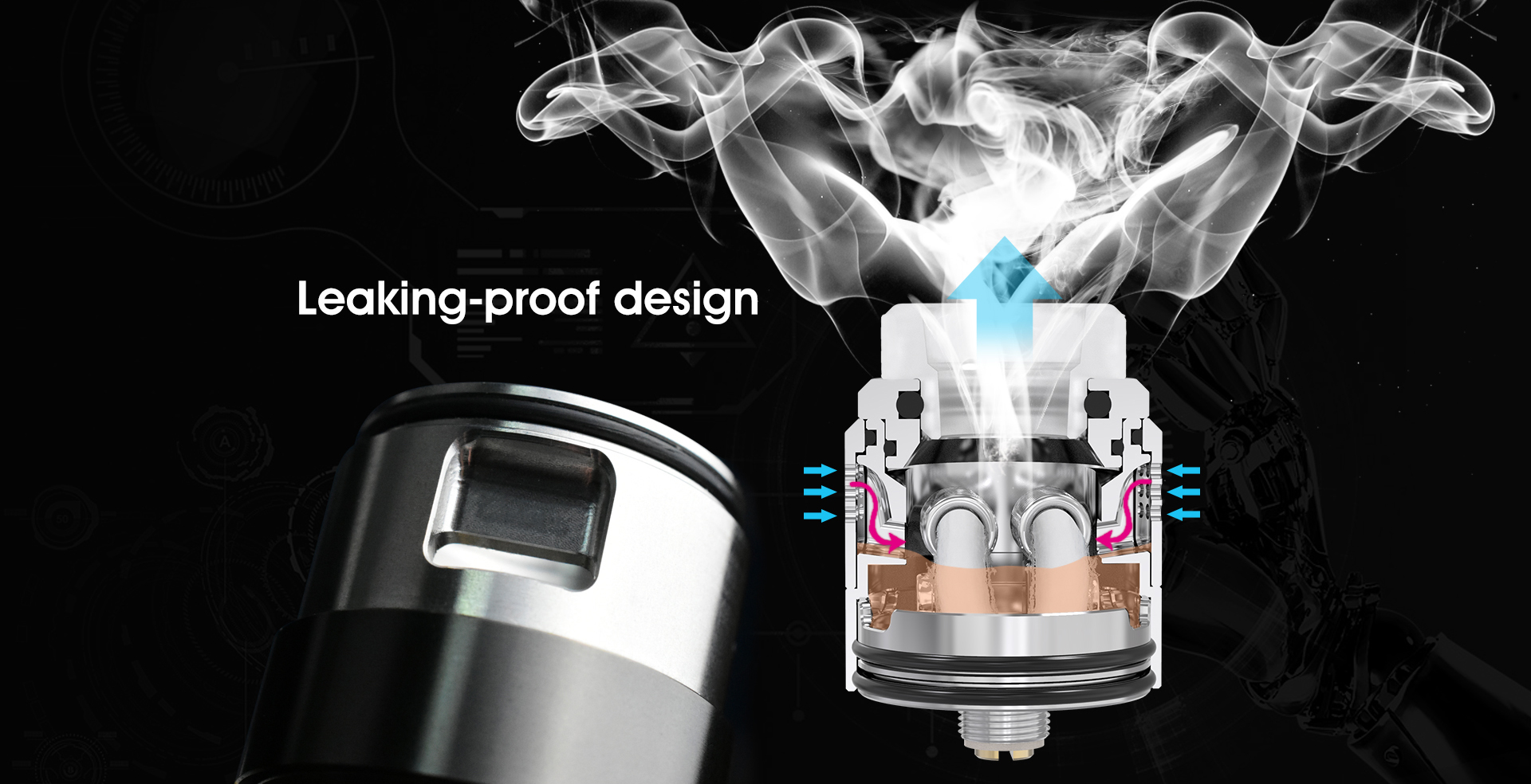 Vandy Vape Widowmaker RDA Feature 03