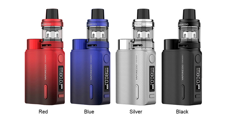 Vaporesso SWAG II Kit Colors