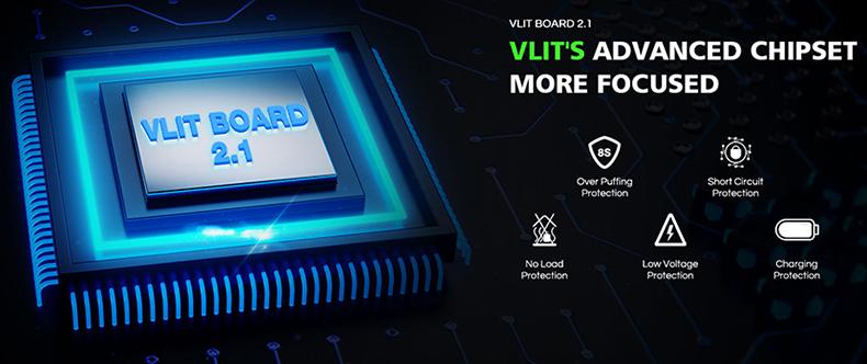 Preco 2 Solo Kit Chipset