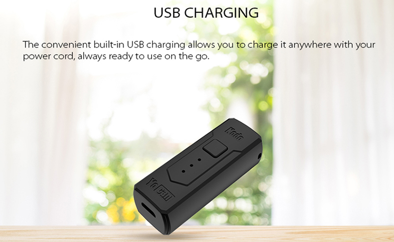 Kodo Vape Battery USB Charging