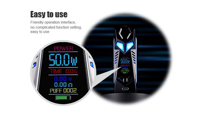 Yosta Livepor 100W Kit