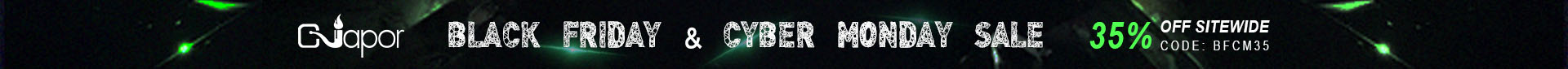 Black Friday Cyber Monday Sale Banner 2