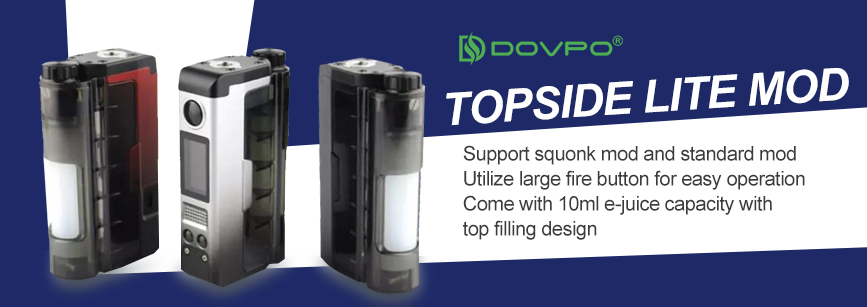 DOVPO Topside Lite Mod Banner