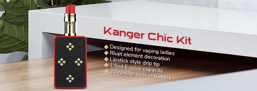 Kanger Chic Kit Banner