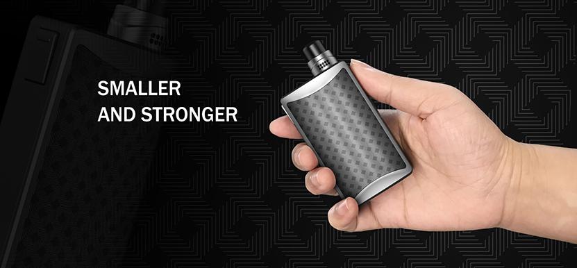 Kylin M AIO Mod Pod Kit Small and Stronger