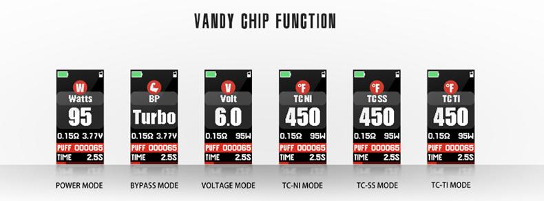 Pulse V2 Mod Chip Function